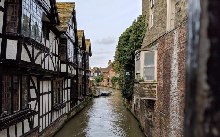 How to spend 24 hours in Canterbury