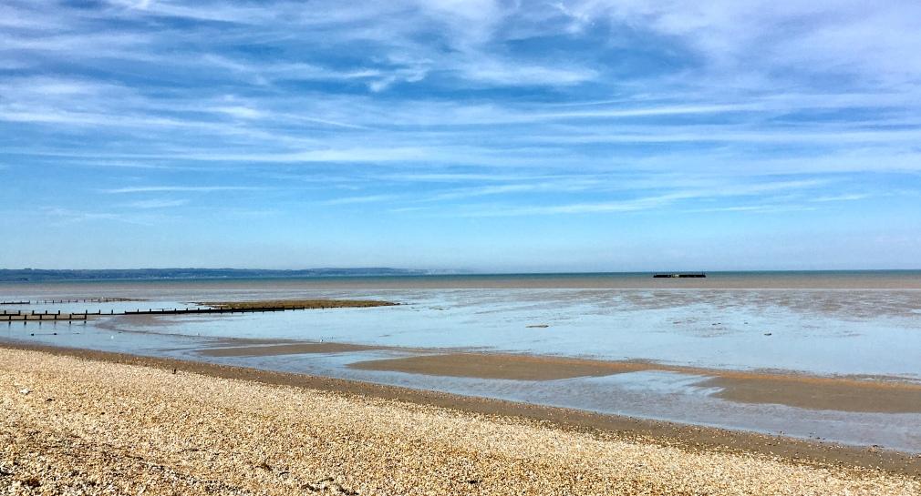 Littlestone Beach