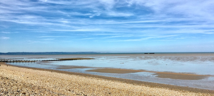 5 of the best beaches in Kent