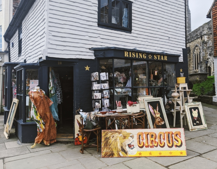 Perfect presents: 5 of the best independent gift shops inKent